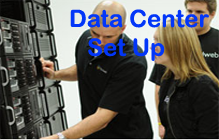 Managed IT Services - Data Center Migration