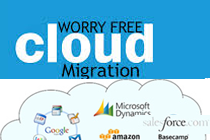 Managed IT Services - Cloud Migration